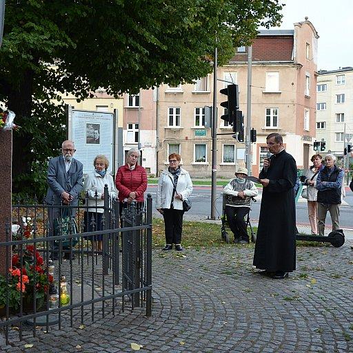 Modlitwa za pomordowanych